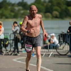 Helsinki Half Marathon - Jim Dobson (3489)