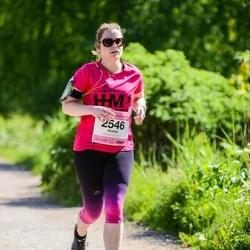 Helsinki Half Marathon - Noëllie Raillon (2546)