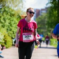 Helsinki Half Marathon - Pauliina Valo (3094)