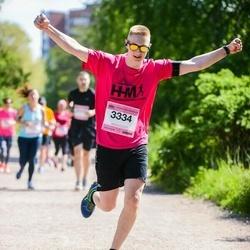 Helsinki Half Marathon - Tommi Linnavirta (3334)