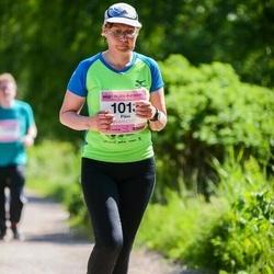 Helsinki Half Marathon - Minna Lemiläinen (1013)