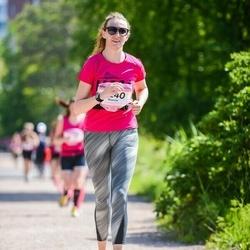 Helsinki Half Marathon - Ksenia Zagoskina (3240)