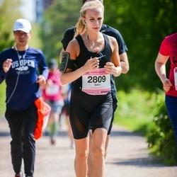 Helsinki Half Marathon - Sofia Silvan (2809)