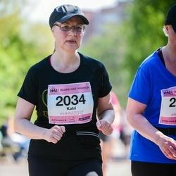 Helsinki Half Marathon - Katri Halen (2034)