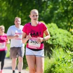 Helsinki Half Marathon - Louna Penttinen (2430)