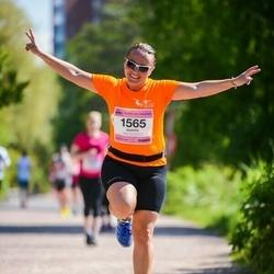 Helsinki Half Marathon - Izabela Kotik-Lukasz (1565)