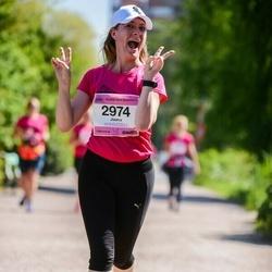 Helsinki Half Marathon - Jaana Tiainen (2974)