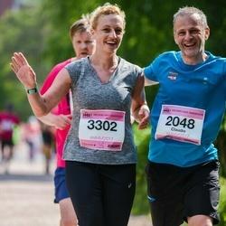 Helsinki Half Marathon - Anita Verena Jemetta (3302)