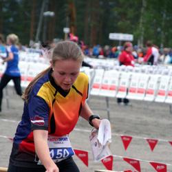 Jämsä-Jukola 2013