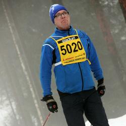 Finlandia-hiihto - Jyrki Mehtälä (5020)