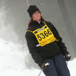 Finlandia-hiihto - Katri Mehtälä (5366)