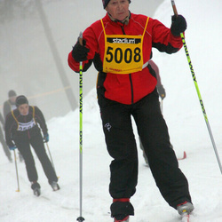 Finlandia-hiihto - Airi Wallenius (5008)