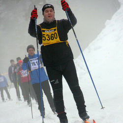 Finlandia-hiihto - Martin Mägi (5360)