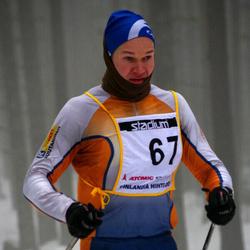 Finlandia-hiihto - Jesse Mäkinen (67)