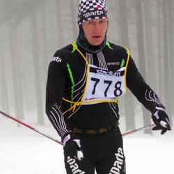 Finlandia-hiihto - Erkki Hummal (778)