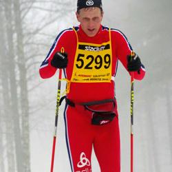 Finlandia-hiihto - Mika Tattinen (5299)