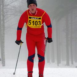 Finlandia-hiihto - Kirill Titov (5103)