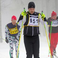 Finlandia-hiihto - Janne Laurila (951), Risto Aaltonen (5139)