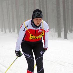 Finlandia-hiihto - Johanna Liukkonen (5499)