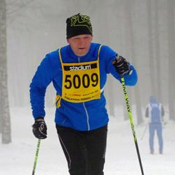 Finlandia-hiihto - Jouni Aittokoski (5009)
