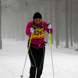 Finlandia-hiihto - Taina Immonen (5263)