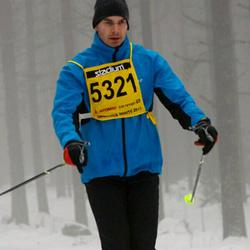 Finlandia-hiihto - Ville Köppä (5321)