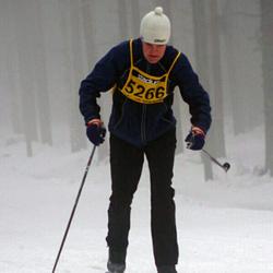 Finlandia-hiihto - Benjamin Mansner (5266)