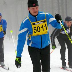 Finlandia-hiihto - Risto Qvick (5011)