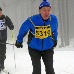 Finlandia-hiihto - Raimo Patronen (5319)