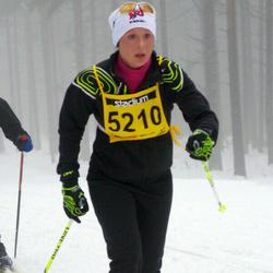 Finlandia-hiihto - Jaana Talvensaari (5210)