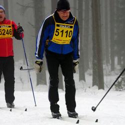 Finlandia-hiihto - Seppo Koskelo (5110)