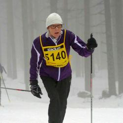 Finlandia-hiihto - Kaarina Niemi (5140)