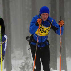 Finlandia-hiihto - Vahur Vanker (5543)