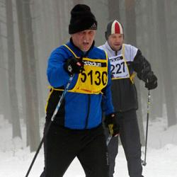Finlandia-hiihto - Jarkko Nikkilä (5130)