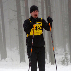 Finlandia-hiihto - Petri Sievänen (5493)