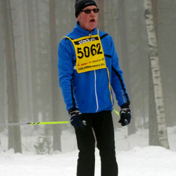 Finlandia-hiihto - Christer Johnsson (5062)