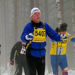 Finlandia-hiihto - Eero Savonen (5407)