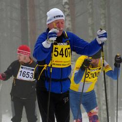 Finlandia-hiihto - Juha-Matti Vesala (1653), Eero Savonen (5407)