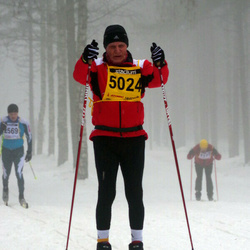 Finlandia-hiihto - Sulo Pakarinen (5024)