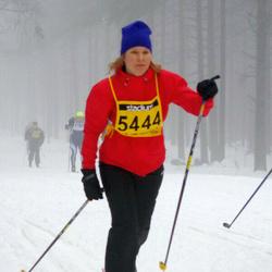 Finlandia-hiihto - Saana Kyröläinen (5444)