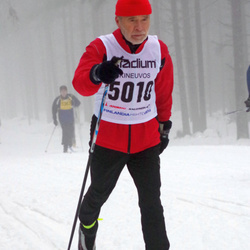 Finlandia-hiihto - Kyösti Suokas (5010)