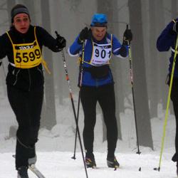 Finlandia-hiihto - Risto Laurila (901), Anna Cristina Simojoki (5599)