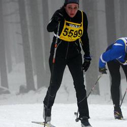 Finlandia-hiihto - Anna Cristina Simojoki (5599)