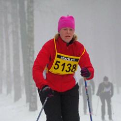 Finlandia-hiihto - Tiina Kanerva (5138)