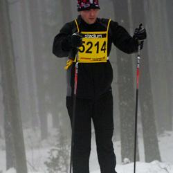 Finlandia-hiihto - Santeri Muoniovaara (5214)