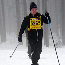 Finlandia-hiihto - Jani Hämäläinen (5265)