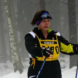 Finlandia-hiihto - Cynthia Meers (5470)