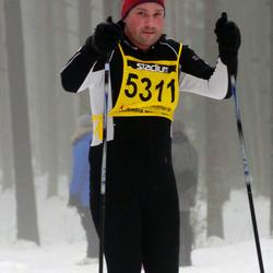 Finlandia-hiihto - Evgeniy Golyshev (5311)