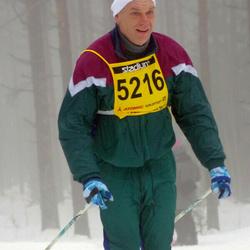 Finlandia-hiihto - Timo Saari (5216)