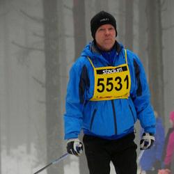 Finlandia-hiihto - Kimmo Lappalainen (5531)
